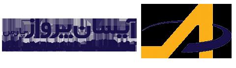 شرکت خدمات مسافرتی آیسان پرواز پارس