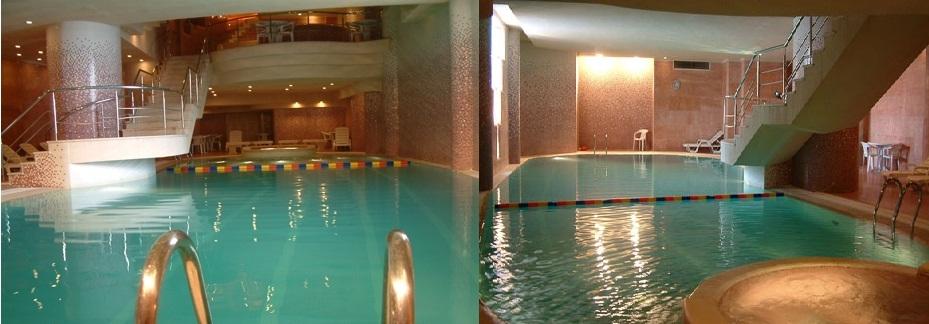 pool hotel travel هتل پارس شیراز