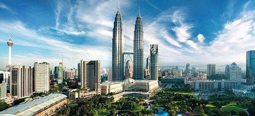 تور-مالزی