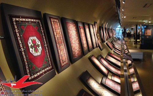 azarbijan-carpet muzeh