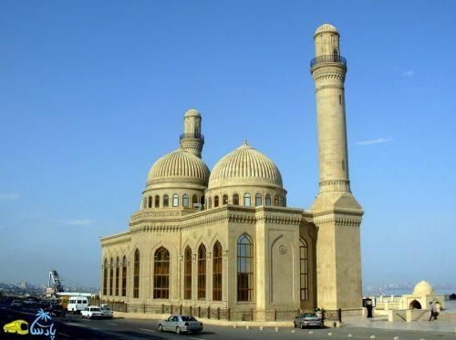 مسجد بی بی هیبت