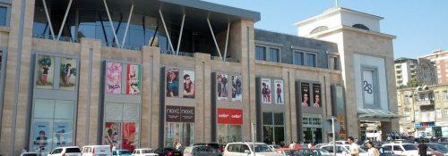 28-mall